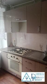 1-комнатная квартира в г. Дзержинский в 5 мин.ходьбы к центру города - Фото 1