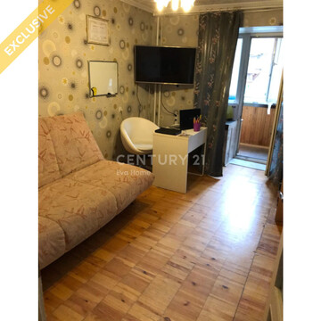 4-х комнатная квартира по адресу: ул. Гастелло, д. 1 (уктус) - Фото 2