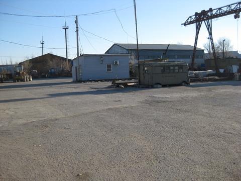 Продажа производственного помещения, Волгоград, Ул. Довженко - Фото 3