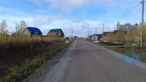Продажа участка, Кулаково, Тюменский район - Фото 5
