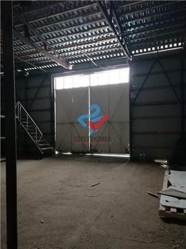 Аренда склад и офис 50 лет ссср 439 м2 - Фото 1