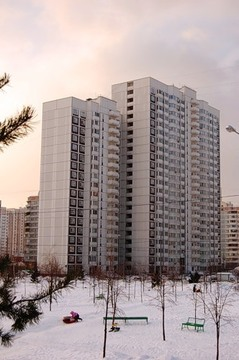 Продажа квартиры, м. Братиславская, Перервинский бул. - Фото 4