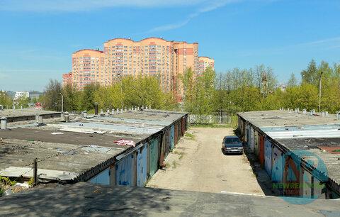 Продается гараж в поселке совхоза имени Ленина - Фото 5