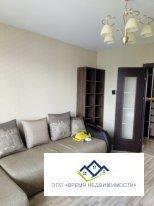 Продам 2-х комнатную квартиру Бр. Кашириных ,53 кв.м.10эт - Фото 1