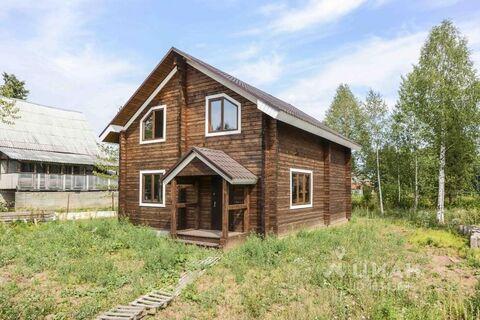 Продажа дома, Пермь, Улица Смородиновая - Фото 2