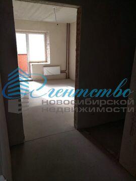 Продажа квартиры, Новосибирск, Ул. Титова - Фото 3