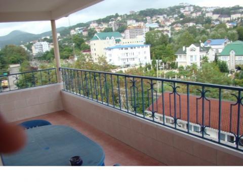 2 уровневая квартира в Сочи на Мамайке с евроремонтом - Фото 4