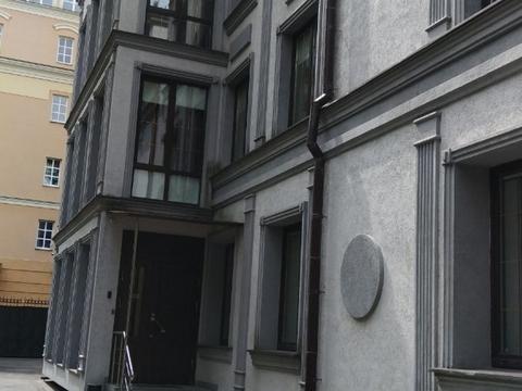 Аренда офиса, м. Смоленская, Гагаринский пер. - Фото 3