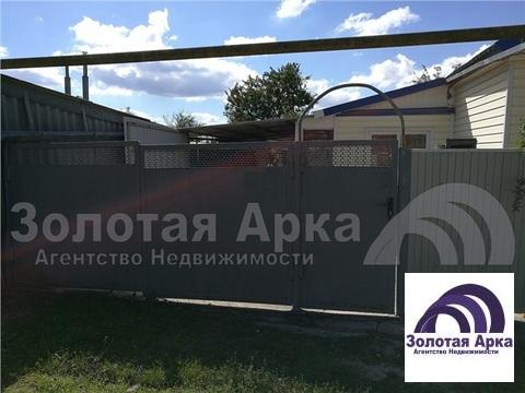 Продажа дома, Семеноводческий, Белоглинский район, Таманская улица - Фото 2