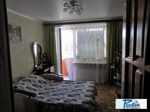 Продаётся 2-х комнатная квартира ленинградского проекта в центре Тулы - Фото 3