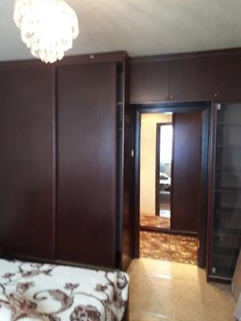 Отличная 2-х комнатная квартира на Мичуринском проспекте - Фото 4