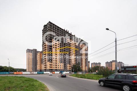 """Продается 1-комн. квартира, ЖК """"Новоград Павлино"""" - Фото 3"""