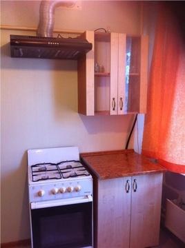 Однокомнатная Квартира по адресу улица Артиллерийская 41 - Фото 1
