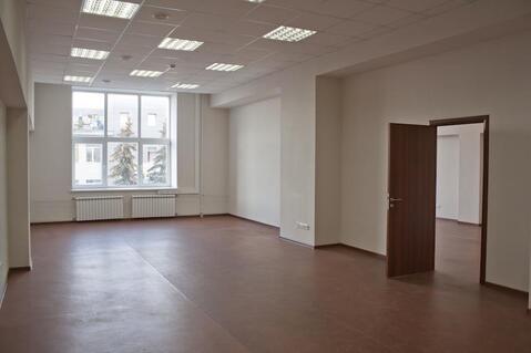 Аренда офиса, м. Авиамоторная, Андроновское шоссе 26 строение 5 - Фото 4