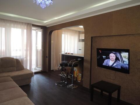 Отличная 1а комнатная квартира в Центральном районе города Кемерово - Фото 1