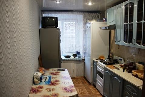 3-х комн. квартира в г. Кимры, ул. 50 лет влксм, д. 63 - Фото 5