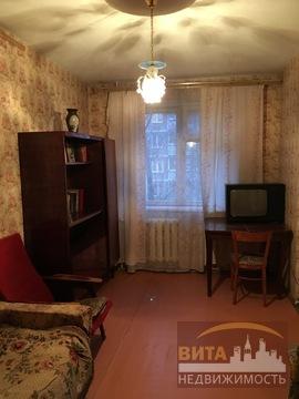 Купить квартиру в Егорьевске - Фото 5