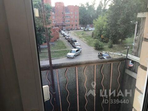 Продажа комнаты, Фрязино, Ул. Центральная - Фото 1