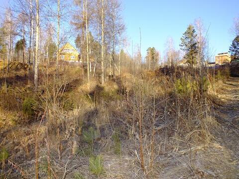 Продажа участка, Маркова, Иркутский район, Таёжная - Фото 5