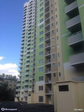 Квартира 1-комнатная Саратов, Политех сгту, проезд Степана Разина 1-й - Фото 3