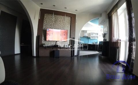Продажа 2-х комнатная квартира в Центре-цгб - Фото 1