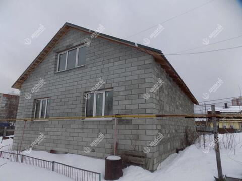Продажа дома, Ковров, Пушкина пер. - Фото 1