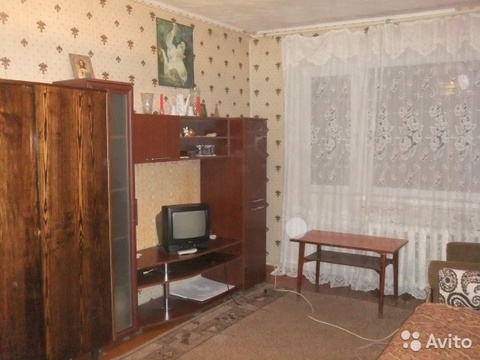 1-к квартира на Тимакова в жилом состоянии - Фото 4