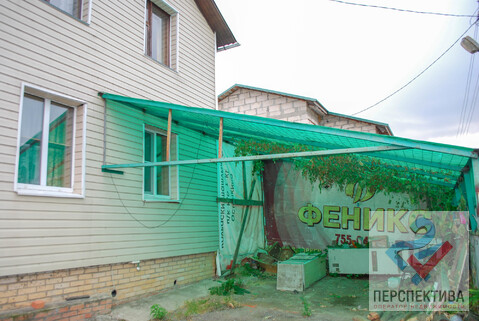 6 соток участок с домом Чехов, СНТ Приволье, 84 - Фото 3