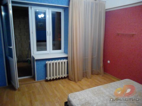 Однокомнатная квартира, кирпичный дом, 50 летвлксм,63 - Фото 4