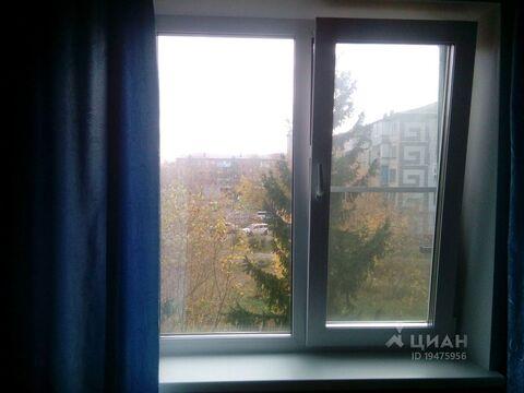 Аренда комнаты, Омск, Улица 21-я Амурская - Фото 1