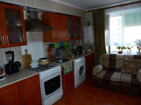 Квартира в Таганроге. Кирпичный дом. - Фото 3