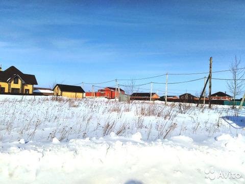 Земельный участок пригород Чебоксар - Фото 1