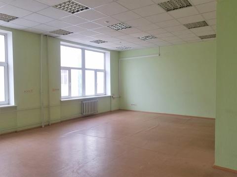 Аренда офиса 53,4 кв.м, Проспект Ленина - Фото 5