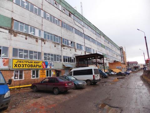 2500 кв.м под швейное производство на ф-ке Балашова в Иваново - Фото 4