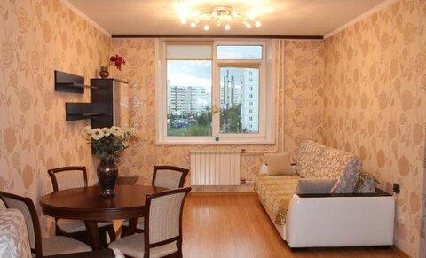 Полностью укомплектованная мебелью и бытовой техникой квартира - Фото 2