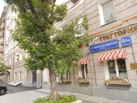 Продается квартира Москва, Тверская-Ямская 4-Я улица,2/11с2 - Фото 2