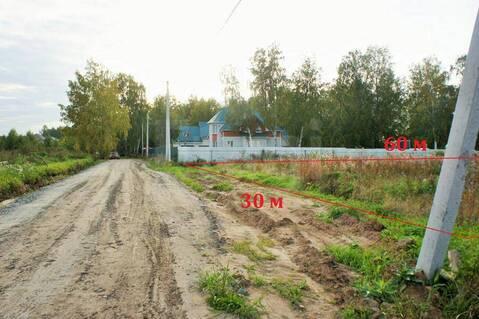 Продам участок 18 сот. Московский тракт - Фото 1