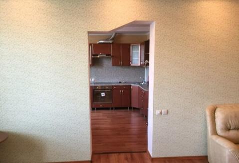 Продаётся 1-комнатная квартира, 46м2, 2/10 эт. в Волжском р-не - Фото 4