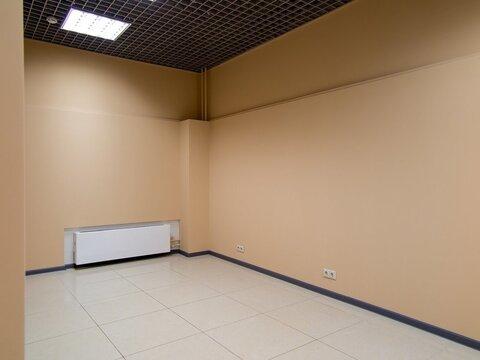Аренда офиса 45.5 м2,/мес. - Фото 4