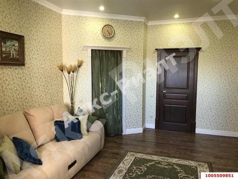Аренда квартиры, Краснодар, Ул. Зиповская - Фото 4