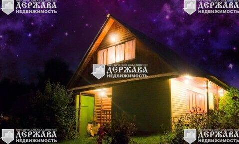 Продажа дачи, Сухая Речка, Кемеровский район - Фото 1