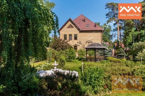 Продается дом, г. Сестрорецк, 2-я Тарховская - Фото 5