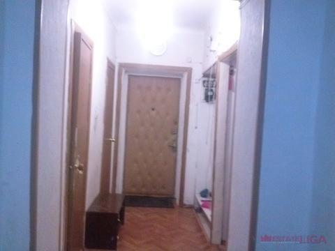 Продается Трехкомн. кв. г.Москва, Палиха ул, 7/9к6 - Фото 4