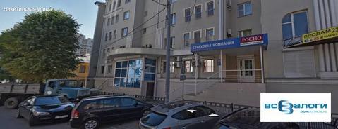 Объявление №49574014: Продажа помещения. Воронеж, ул. Никитинская,