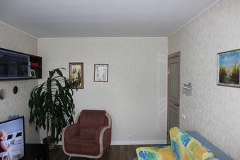Продажа квартиры, Псков, Ул. Кузбасской Дивизии - Фото 1