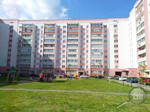 Продается 2-комнатная квартира, ул. 65-летия Победы - Фото 1