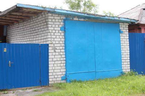 Нижегородская область, город Бор, улица Тургенева, Дом 120 кв.м. - Фото 3