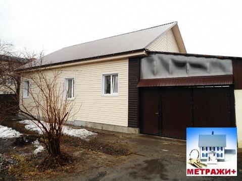 Отличный дом в Камышлове, ул. Кузнецова - Фото 1