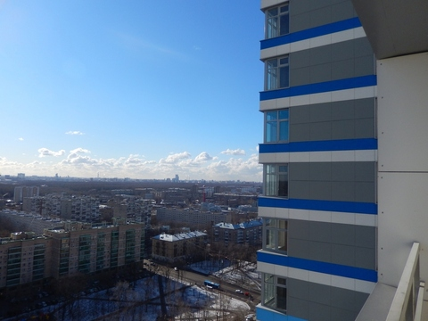 Продам 1-к квартиру, Москва г, проспект Мира 188бк4 - Фото 4