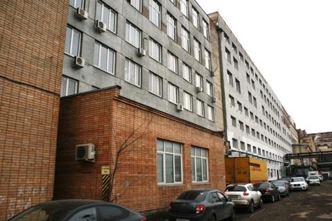 Москва, ЮВАО, р-н Нижегородский, ул. Талалихина, 41с9 - Фото 1